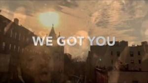 Video: Lamboginny - We Got You